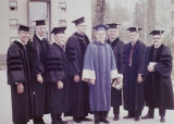 Board of Regents, University of Alaska, circa 1969.