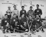 1939 UAF hockey team