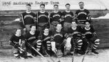 1936 Anchorage Hockey Team