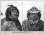 Natives of Prince Williams Sound.