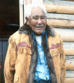 Chief Peter John, photo for obituary.
