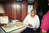 102nd birthday.