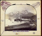 Four ships in Dutch Harbor.