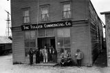 Teller Commercial Company.
