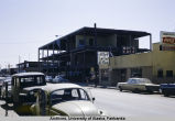 Slide # 013:  Damage in Anchorage from the earthquake.