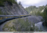 Slide # 025: Alaska Railroad.