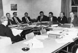 Finance Committee, 1964.