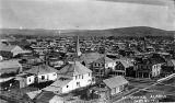 Fairbanks, Alaska. September 15 - 1913.
