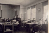 Home Economics Short Course - 1924.