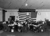 First Alaska Territorial Senate, 1913.