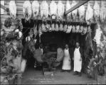 California Market - Dawson, Nov. 1, 1901.