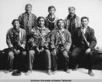 Tanana Chiefs, Fairbanks, Alaska, July 1915