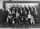 Japanese gathering in Juneau