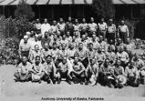 Japanese Detainees during WWII.