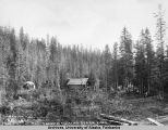 R. W. Johnson Ranch-Mi7-A.E.C.R.W. Alaska.