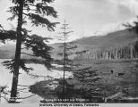 Ranch on S.D.A.E.C.R.W. Alaska