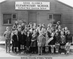 Adak Alaska Elementary School Farthest West American School
