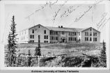 Alaska College Fairbanks.