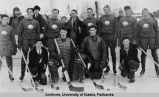 Group portrait - Hockey 1939