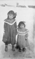 Native children of Fort Yukon