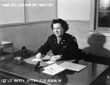 1st Lt. Betty Etten