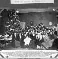 Christmas, 1916, at Saint John's, Ketchikan