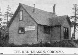Red Dragon, Cordova.