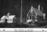Church in Seward.
