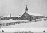 St. Paul's Chapel, of Eagle
