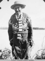 Chief Alexander, at Tolovana