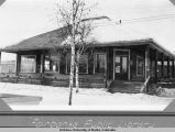 Fairbanks Public Library.