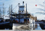 "Riverboat ""Nenana""."