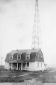 Radio station, Ft Gibbon, Tanana, Alaska