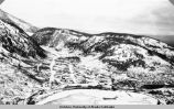 Aerial view of Chitina, Alaska. 1931.