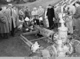 Kenai Pipeline Dedication