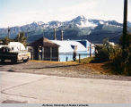 House in Seward, 8/84.