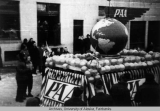Pan American Airways [parade] float.