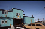 North Slope Borough offices.