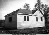 Doctor's house in Palmer, 1936.