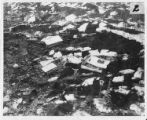 Aerial photograph of Turnagain neighborhood, 28 March 1964.