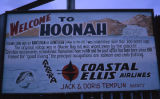 Welcome to Hoonah.