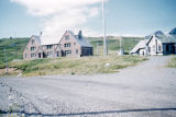 Officer's Club, Dutch Harbor.