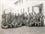 First crew to aerial map Alaska.