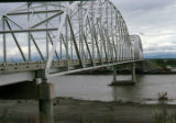 Nenana River bridge.
