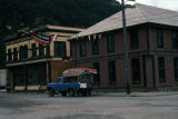 Skagway, AK. Oldest city - 1900 7/8.