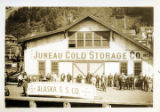 Juneau Cold Storage Co. Inc.