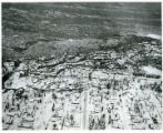 Turnagain neighborhood after 1964 earthquake.