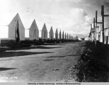Tent City Before 1936