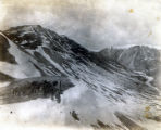 Just over the pass, Talkeetna Mts. 1898.