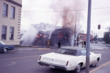 Nordale Hotel fire, 1967.